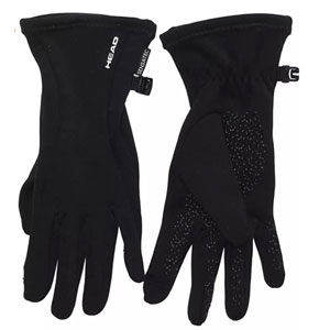 HEAD Sensatec Touchscreen Gloves