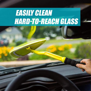 Invisible Glass Reach &Clean Tool Kit