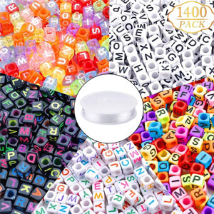 Kandi Beads for Jewelry Making