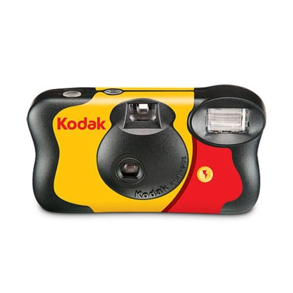 Kodak FunSaver 35mm Single Use Camera