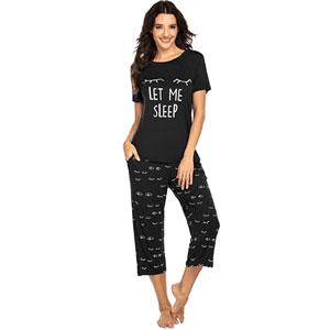 MAXMODA Pajama Set