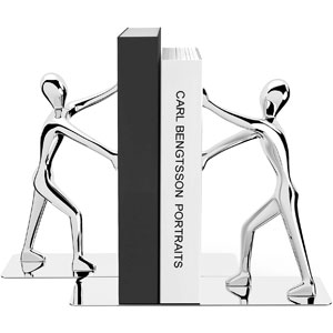 MROCO Decorative Bookends
