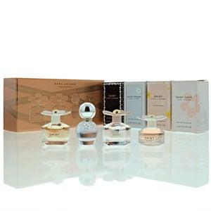 Marc Jacobs Mini Gift Set
