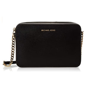 Michael Kors Womens Jet Set Purse