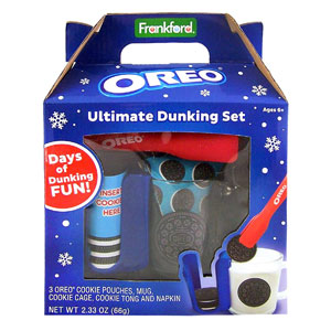 Oreo Mug Gift Set with Cookies