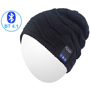 Rotibox Bluetooth Beanie