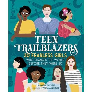 Teen Trailblazers