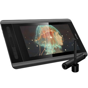 XP-PEN Artist12 Drawing Tablet With Screen