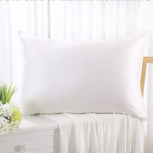 ZIMASILK 100% Mulberry Silk Pillowcase