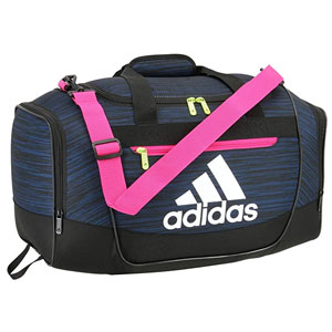 adidas Defender Small Duffel Bag