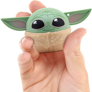 Bitty Boomers Baby Yoda Speaker