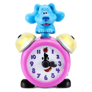 Blues Clues & You! Tickety Tock Play & Learn Clock