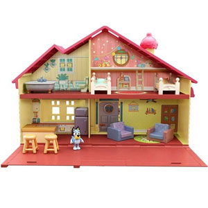 Blueys Family Home Playset