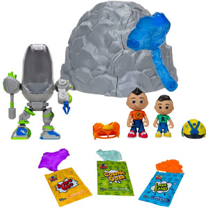 CKN Toys Assortment