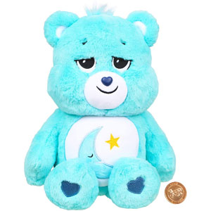 Care Bears Basic Large Plush