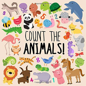 Count the Animals!