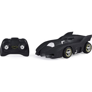 DC Batmobile RC