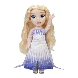 Disney Frozen 2 Magic in Motion Elsa Doll