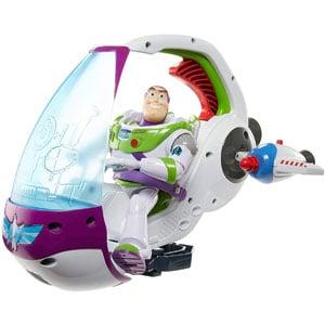 Disney and Pixar's Toy Story Galaxy Explorer