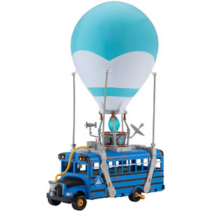 Fortnite Deluxe Battle Bus