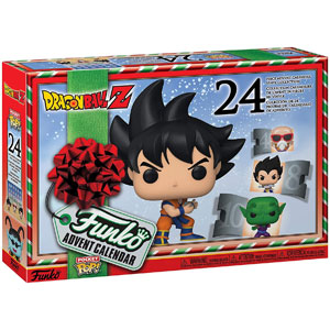 Funko Pocket POP! Advent Calendar: Dragon Ball Z 2020