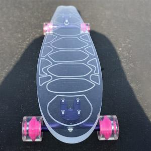 Ghost Long Board