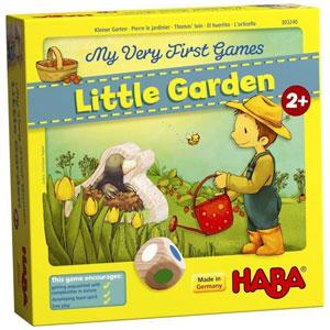 HABA Little Garden