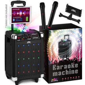 KaraoKing Karaoke Machine