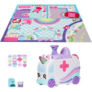Kindi Kids Kindi Fun Unicorn Ambulance