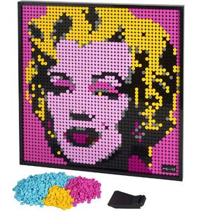 LEGO Art Sets