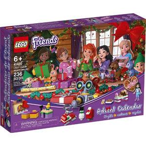 LEGO Friends Advent Calendar 41420