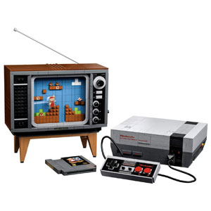 LEGO Nintendo Entertainment System 71374