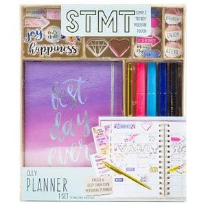 STMT DIY Planner Set