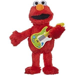 Sesame Street Rock & Rhyme Elmo