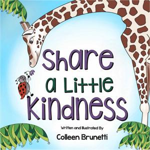 Share a Little Kindness