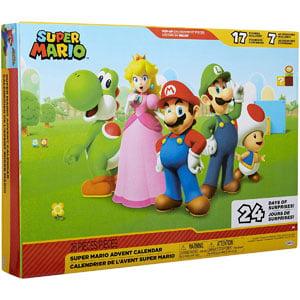 Super Mario Advent Calendar