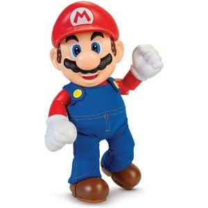 Super Mario Its-A Me, Mario