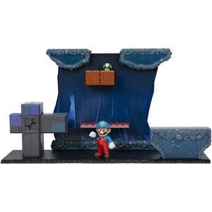 Super Mario Underground Playset
