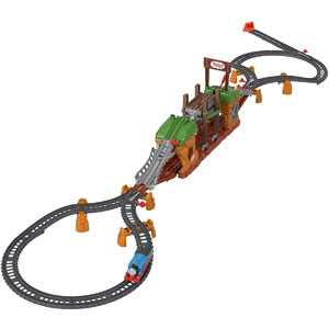Thomas & Friends Walking Bridge Set