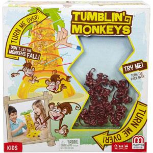Tumblin Monkeys
