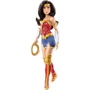 Wonder Woman 84 (WW84) Battle-Ready Figure