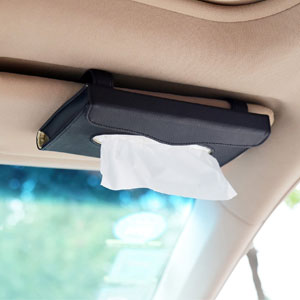 YR Vehicle Center Console Armrest Cover Pad