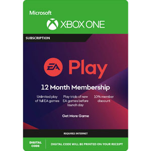 EA Play 12-Month Subscription
