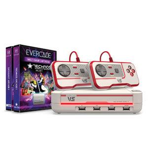 Evercade VS Retro Game Console
