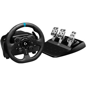 Logitech G923 TRUEFORCE Racing Wheel