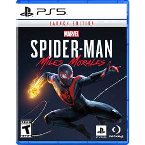 Marvels Spider-Man: Miles Morales