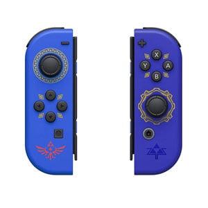 Nintendo Joy-Con (L/R) - The Legend of Zelda: Skyward Sword HD Edition