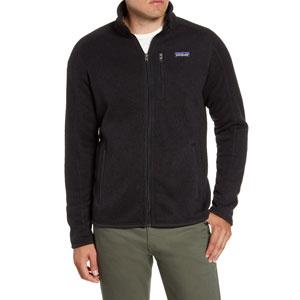 Patagonia Better Sweater Zip Jacket