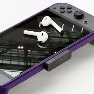 Skull & Co. AudioStick Bluetooth 5.0 Wireless Audio Transmitter