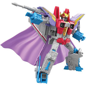 Transformers: The Movie Studio Series Coronation Starscream